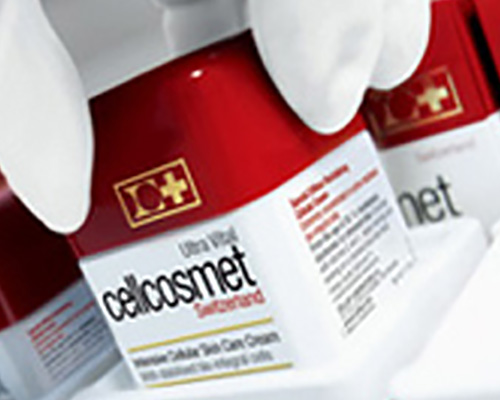cellcosmet Switzerland